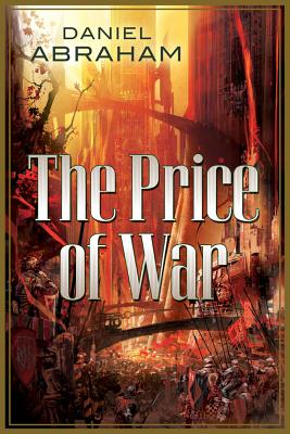 The Price of War Cover