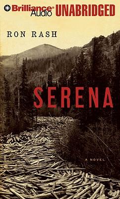 Serena Cover Image