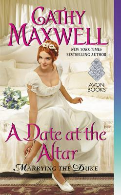 A Date at the Altar Cover