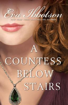 A Countess Below Stairs Cover