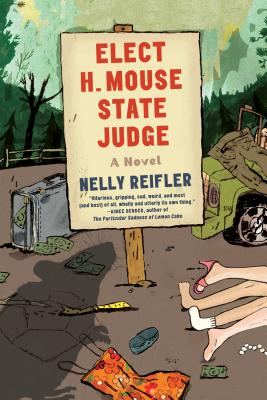 Elect H. Mouse State Judge Cover