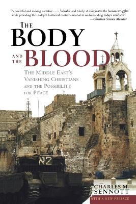 Cover for The Body and the Blood