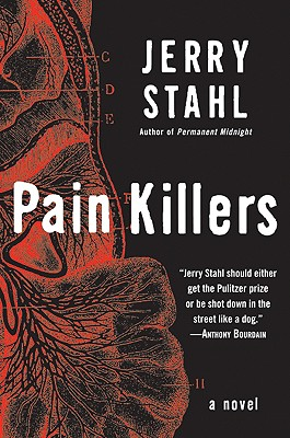 Pain Killers Cover
