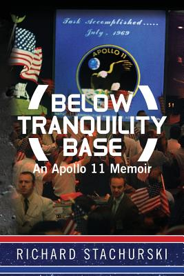 Below Tranquility Base Cover Image