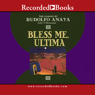 Bless Me Ultima (Compact Disc) | Tattered Cover Book Store