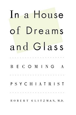 Cover for In a House of Dreams and Glass