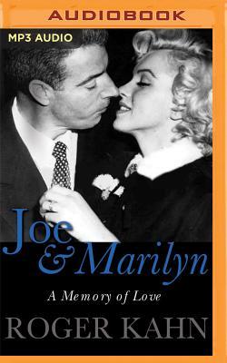 Joe & Marilyn: A Memory of Love Cover Image