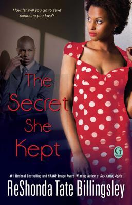 Cover for The Secret She Kept