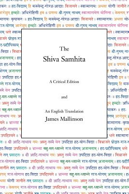 The Shiva Samhita Cover