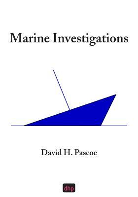 Marine Investigations Cover Image