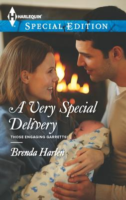 A Very Special Delivery Cover