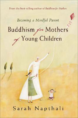 Buddhism for Mothers of Young Children Cover