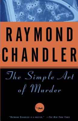 The Simple Art of Murder Cover