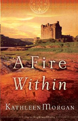 A Fire Within Cover