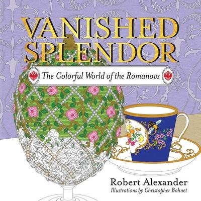 Vanished Splendor Cover
