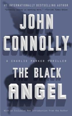 The Black Angel: A Charlie Parker Thriller Cover Image