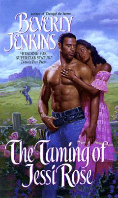 The Taming of Jessi Rose Cover