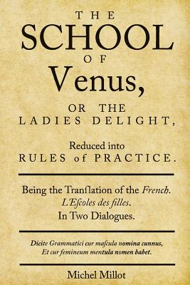 The School of Venus Cover Image
