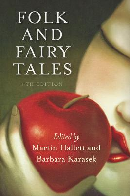 Folk and Fairy Tales - Fifth Edition Cover Image
