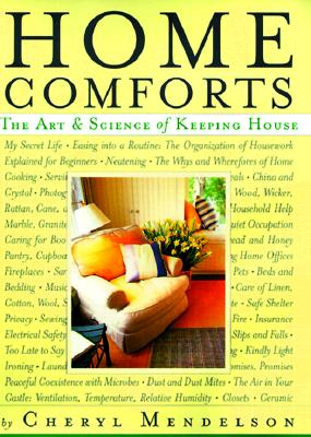 Home Comforts: The Art and Science of Keeping House Cover Image