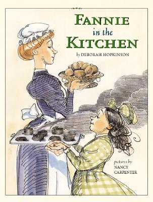 Fannie in the Kitchen Cover