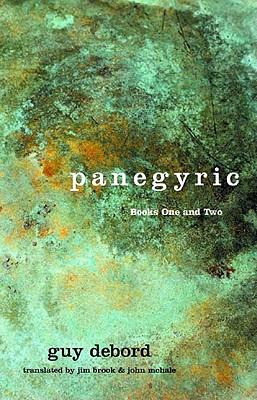 Panegyric Cover
