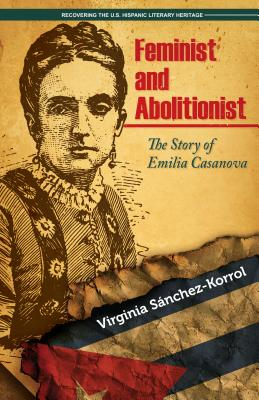 Feminist and Abolitionist Cover