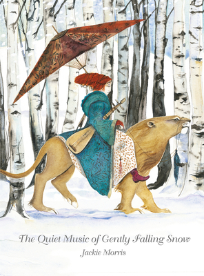The Quiet Music of Gently Falling Snow Cover Image