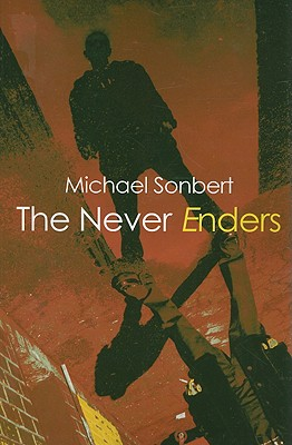 The Never Enders Cover Image