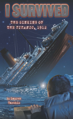 I Survived the Sinking of the Titanic Cover Image