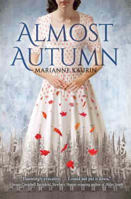 Almost Autumn Cover Image