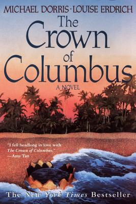 The Crown of Columbus Cover Image