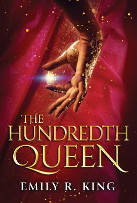 The Hundredth Queen Cover Image