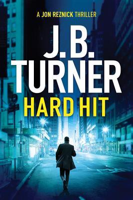 Hard Hit (Jon Reznick Thriller #6) Cover Image