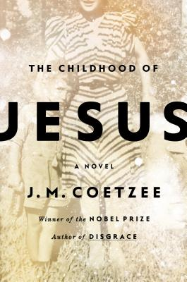 The Childhood of Jesus Cover