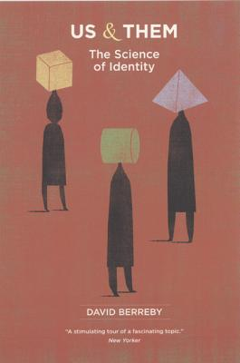 Us and Them: The Science of Identity Cover Image