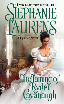 The Taming of Ryder Cavanaugh (Cynster Sisters Duo) Cover Image