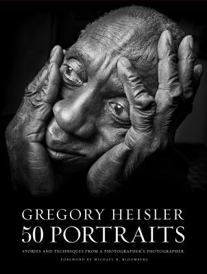 Gregory Heisler Cover
