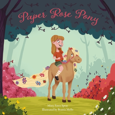 The Paper Rose Pony Cover Image