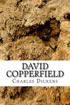 David Copperfield: (Charles Dickens Classics Collection) Cover Image