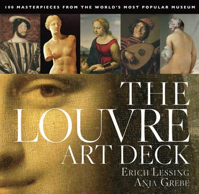 Louvre Art Deck: 100 Masterpieces from the World's Most Popular Museum Cover Image