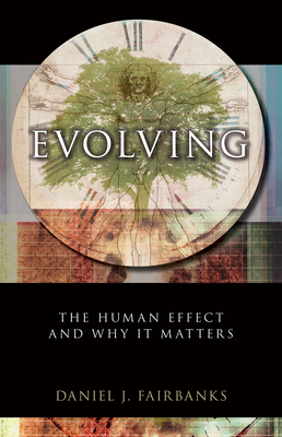 Evolving: The Human Effect and Why It Matters Cover Image