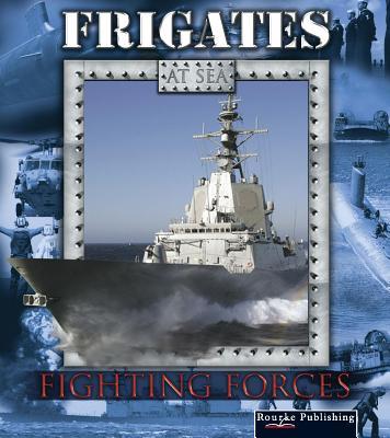 Frigates Cover Image