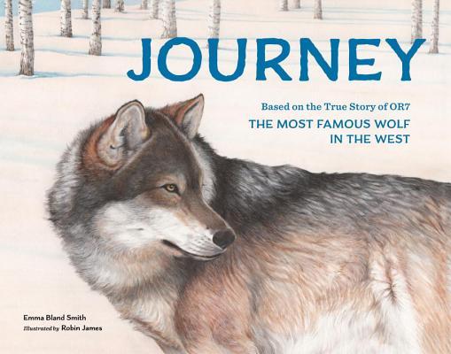 Journey by Emma Bland Smith
