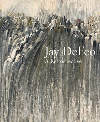 Cover for Jay DeFeo