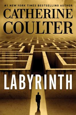 Labyrinth (An FBI Thriller #23) Cover Image