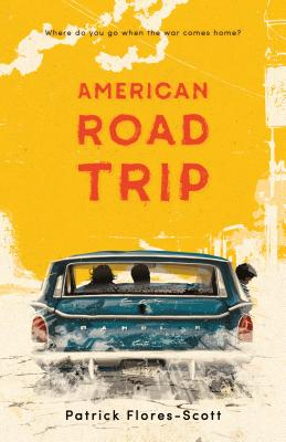 American Road Trip Cover Image