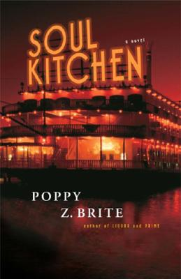 Soul Kitchen: A Novel (Rickey and G-Man Series #4) Cover Image