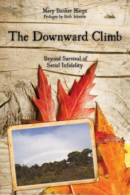 The Downward Climb Cover
