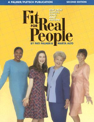 Cover for Fit for Real People